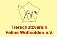 Feline Wolfsölden e.V. Logo